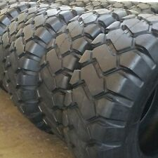 23.5x25 20 PLY E3/E LOADER TIRES, 23.5-25, (1 TIRE) ROAD WARRIOR 23525