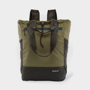 Patagonia Ultralight Black Hole Tote Pack. 27L. New.