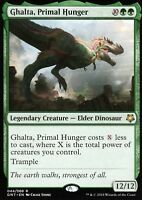 Ghalta, Primal Hunger | NM/M | Magic Game Night | Magic MTG