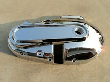 New listing Harley Ironhead Sportster Chrome Primary Cover 1971-1976