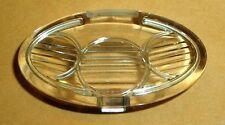 Head Light Lens, Kirby Vacuum, fits Sentria, Sentria II. 108506