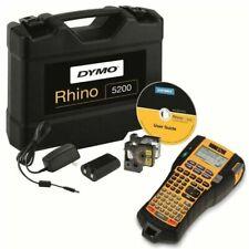 Dymo S0841440 Rhino Industrial 5200 Hard Case KI