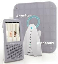Angelcare AC1100 Digital VIDEO MOVEMENT & SOUND Baby Monitor SENSOR PAD / Camera