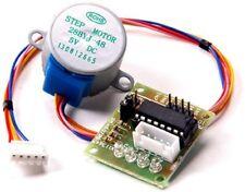 Nouveau photorépéteur motor 28BYJ-48 + ULN2003 driver board module Arduino Pi pic avr arm