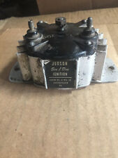 JUDSON See/Dee ELECTRONIC IGNITION Used VW MG MGA TR3 PORSCHE 356 Healey Sprite