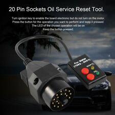 Sockets Oil Service Reset Diagnostic Tool For BMW E30 E34 E36 E39 Z3 1982-2001 K