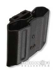 Vector, Glock 17 Double Magazine Pouch 2 Mag Waist Mount by Stich Profi