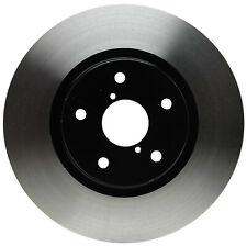 Disc Brake Rotor Front ACDelco Pro Brakes 18A2350 Reman