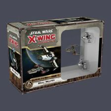STAR WARS X-WING - MOST WANTED - EXPANSION PACK - SWX28 - SENT FIRST CLASS