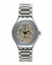 "Swatch Irony Automatic ""Uncle Charly""-YAS112G (30% Off+FreeShipping)"