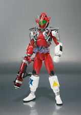 [FROM JAPAN]S.H.Figuarts Kamen Rider Fourze Fire States Action Figure Bandai
