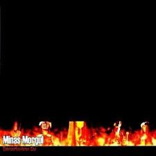 """Minas Morgul """"Ridi est"""" (Nuovo/New)"""