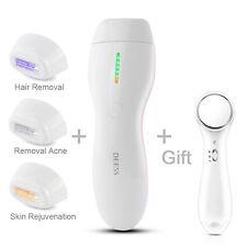 3 IN 1 Permanent Laser Epilator IPL Hair Removal Depilatory Full Body Use FDA