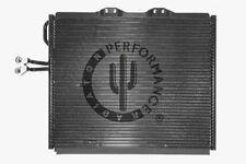 A/C Condenser Performance Radiator 3103 fits 2000 Jeep Wrangler
