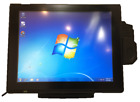 """15"""" Point of Sale touch screen terminal for Retail/Restaurant/Hospitality"""