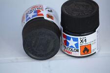 Tamiya Peinture Pot 10cl X1 Noir Brillant