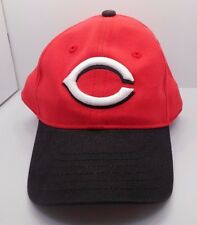 Boys Youth Cincinnati Reds Licensed New Era Ball Cap Hat New MLB New Era H20