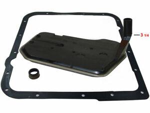 Automatic Transmission Filter Kit fits Sierra 2500 HD Classic 2007 99TBRV