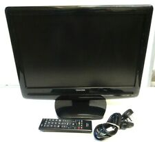 """Toshiba 19AV505D Quality 19"""" 720p HD LCD Television with Freeview with Remote"""