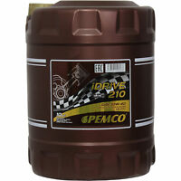 Original Pemco 1x10 Liter iDRIVE 210 10W-40 API SL/CF PM0210-10