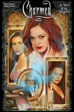 CHARMED (2017) #1 - Cover A - New Bagged