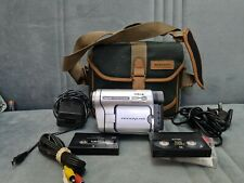 Sony DCR-TRV255E Digital Handycam Video Cámara Videograbadora PAL 8