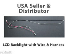 LCD BACKLIGHT LAMP WIRE HARNESS Toshiba Satellite M300 M305 M305D R20 R25 14.1""