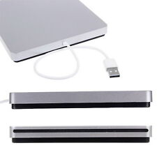 USB External Slot in CD-RW DVD-R Drive Burner Superdrive for Apple Mac Pro AGA L