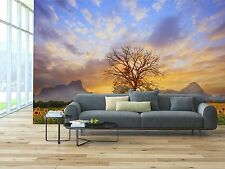 Beautiful landscape Wall Mural Photo Wallpaper GIANT WALL DECOR PAPER POSTER