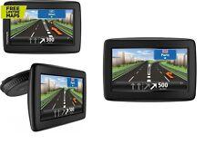 TomTom Start 20 navigazione touchscreen IQ Routes Europe 45 Free Lifetime Maps