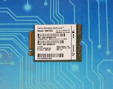 Sierra Wireless AirPrime EM7355 4G LTE WWAN Card Mini PCI-E