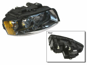 For 2001-2003 Ford Explorer Sport Headlight Assembly Right TYC 19125BK 2002