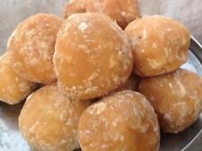100% Organic Whole jaggery Indian Sweet Gudh FREE SHIPPING