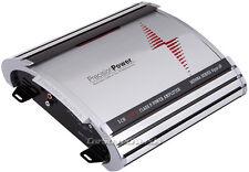 Precision Power Ppi S550.1D 550 W Rms Class D Mono Car Amplifier Monoblock Amp