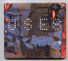 THROWING MUSES Throwing Muses U.K. Multi foldout digipak CD 4AD CAD 2301 (2003)