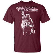 """Rage Against The Machine /""""cocktail molotov/"""" Femme Ajusté T-shirt-NOUVEAU /& OFFICIEL!"""