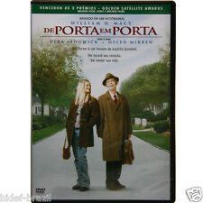 DVD De Porta em Porta [ Door to Door ] [ Subt English + Spanish + Portuguese ]