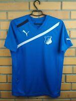 TSG 1899 Hoffenheim Jersey 2011 2012 Home Shirt S Soccer Football Puma Trikot
