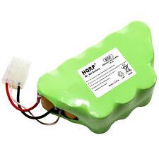 HQRP 14.4V Battery for Shark Rotator Freestyle XB1100 SV1100 SV1107 Vacuums