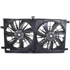 New Cooling Fan Assembly for Chrysler Sebring CH3115152 2007 to 2013