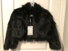 Guy Laroche Fox Fur Bolero