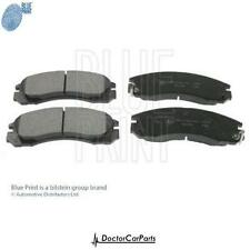Brake Pads Front for MITSUBISHI SPACE WAGON 2.0 92-04 CHOICE2/2 4G63S MPV ADL
