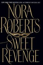 Sweet Revenge by Nora Roberts a Hardcover book FREE SHIPPING the