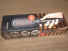 HairStyla Hair Styler HSS200 Ceramic Straightening Brush BRAND NEW