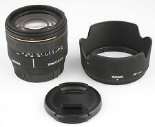 Sigma Af 30mm 1,4 Dc Ex sony a-Mount Shp 67245