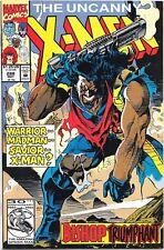 May 1992 Marvel Comics The Uncanny X-Men # 288