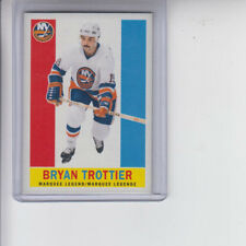 12/13 OPC New York Islanders Bryan Trottier Retro Legend card #530