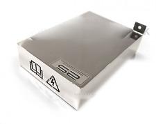Focus ST225 Full ECU cover pour alimentation à froid filtre à air Kit. Poli Finition