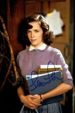 LEA THOMPSON signed autograph BACK TO THE FUTURE In Person 8x12 with COA