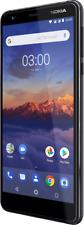 "NOKIA 3.1 DualSim schwarz 16GB LTE Android Smartphone ohne Simlock 5,2"" Display"